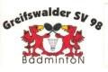 Greifswalder SV 98