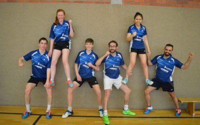 Landesklasse: BSC 95 Schwerin holt Meisterschaft