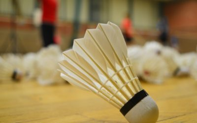 Badminton-Aktionstag am 27.10.2018