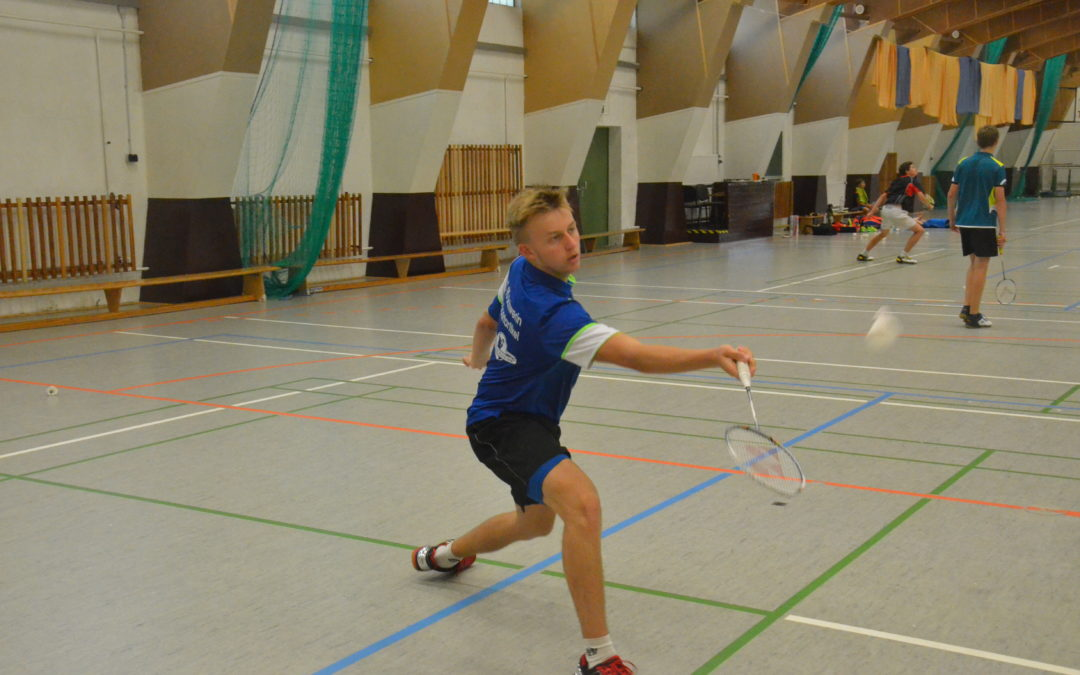 1. Deutsches RLT U13/U19
