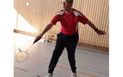 Wolfgang von Wilcke wird 85