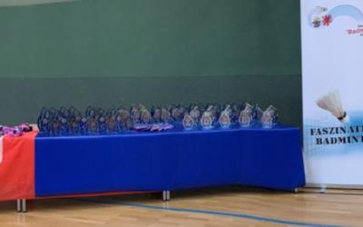 Landesmeisterschaften U11 – U19